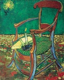 gaugains chair 2