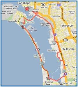 Bayshore Bikeway 2