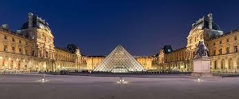 Blog - Louvre