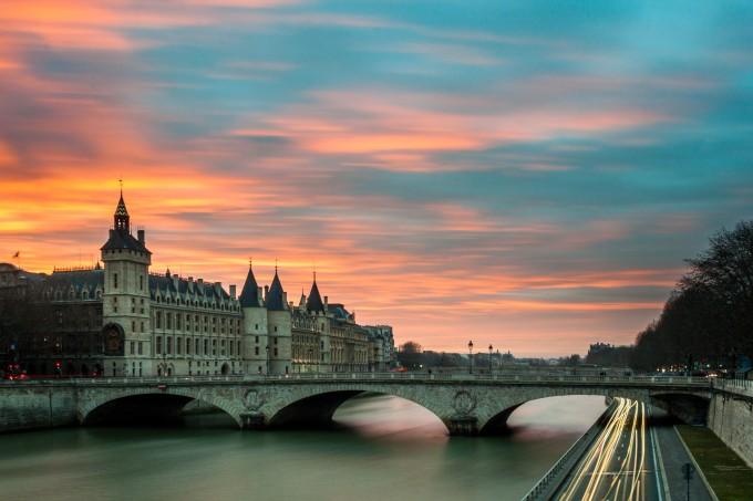 Blog - Seine