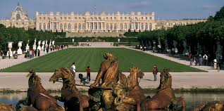 Blog - Versailles