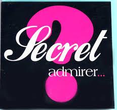 Secret Admirer 2